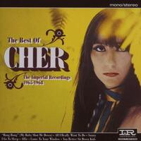 The Best Of Cher The Liberty Recor-Cher-CD