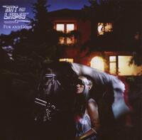 Fur And Gold-Bat For Lashes-CD