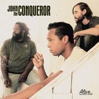 John The Conqueror-John The Conqueror-LP