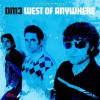 West Of Anywhere-DM3-CD