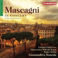 In Concert-Filarmonica 900 Del Teatro Regio To-CD