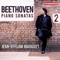 Piano Sonatas Vol.2-Jean-Efflam Bavouzet-CD