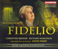 Fidelio-Christine Brewer-CD