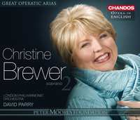 Great Operatic Arias Vol 20-Christine Brewer-CD