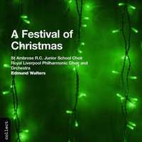 A Festival Of Christmas-Royal Liverpool Philharmonic Orches-CD
