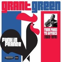 Funk In France-Grant Green-CD