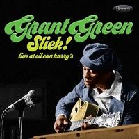 Slick!-Grant Green-CD