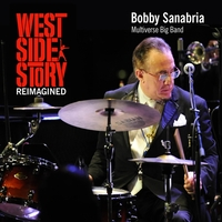 West Side Story Reimagine-Bobby Sanabria & Multive-CD