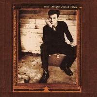 Field Songs-Mark Lanegan-CD