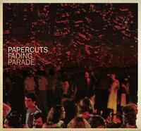 Fading Parade-Papercuts-CD