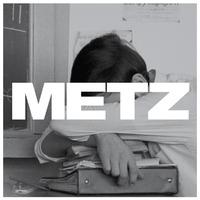 Metz-Metz-CD