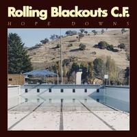Hope Downs-Rolling Blackouts Coastal Fever-CD