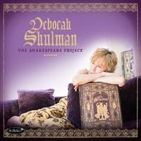 Shakespeare Project-Deborah Shulman-CD