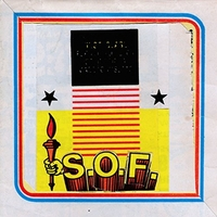 Early Risers-Soldiers Of Fortune-LP