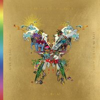 Live In Buenos Aires / Live In Sao Paulo / A Head Full Of Dreams (CD+DVD)-DVD+CD