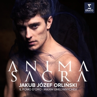 Anima Sacra-Emelyanychev, Orlinski-CD