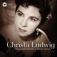 The Complete Recitals-Ludwig-CD