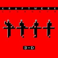 3-D Der Katalog (Deutsch)-Kraftwerk-CD