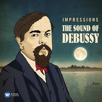 The Sound Of Debussy-Impressions - The Sound Of Deb-CD