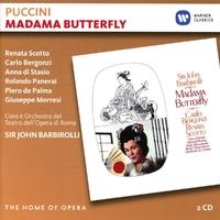 Madama Butterfly-Barbirolli, Scotto-CD