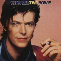 Changestwobowie-David Bowie-LP