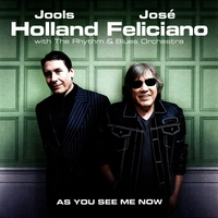 As You See Me Now-Jools Holland & Jose Feliciano-LP