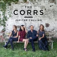 Jupiter Calling-The Corrs-CD