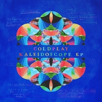 Kaleidoscope Ep-Coldplay-CD