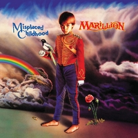 Misplaced Childhood (2017)-Marillion-LP