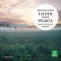 Lieder Ohne Worte-Annie d'Arco-CD