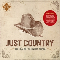 Just Country--CD