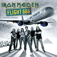 Flight 666 The Original Soundt-Iron Maiden-LP