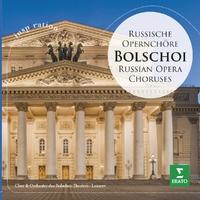 Russische Opernchöre-Bolshoi Chorus & Orchestra-CD