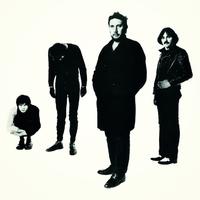 Black And White-The Stranglers-CD