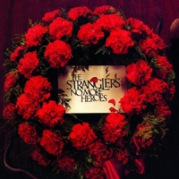 No More Heroes-The Stranglers-CD