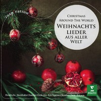 Christmas Songs-Barbara Hendricks-CD