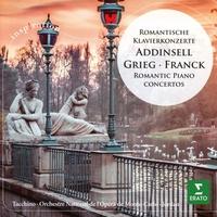 Warsaw Concerto-Tacchino-CD