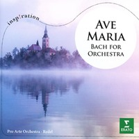 Ave Maria - Bach For Orchestra-Redel-CD