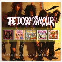 Original Album Series-Dogs D Amour-CD