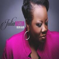 Begin Again-Julia A Royston-CD