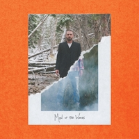 Man Of The Woods-Justin Timberlake-LP