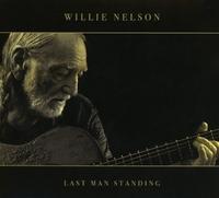 Last Man Standing-Willie Nelson-CD