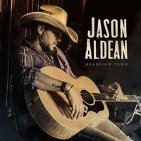 Rearview Town-Jason Aldean-CD