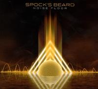 Noise Floor-Spock S Beard-CD