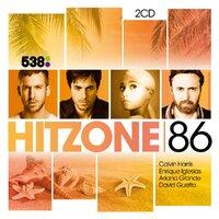 538 Hitzone 86--CD