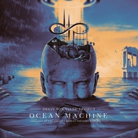 Ocean Machine - Live At The An-Devin Townsend Project-CD