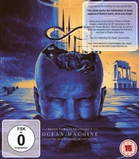 Devin Townsend Project - Ocean Machine - Live At The Ancient Roman Theatre-Blu-Ray