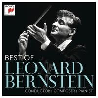 Best Of Leonard Bernstein-Leonard Bernstein-CD