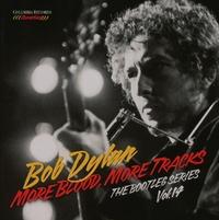More Blood, More Tracks: The B-Bob Dylan-CD