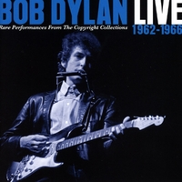 Live 1962-1966 - Rare Performa-Bob Dylan-CD